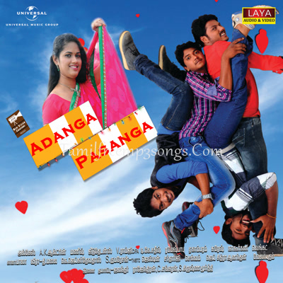 Download pasanga songs
