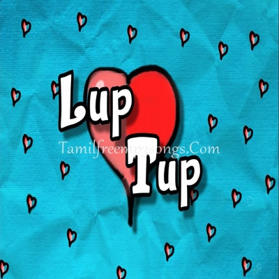 Lup Tup - Album Poster
