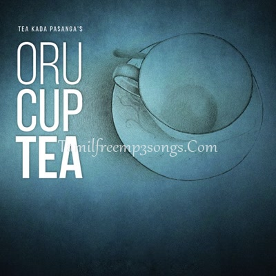 Oru Cup Tea - Album Poster