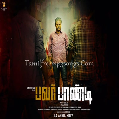 Power Paandi Poster