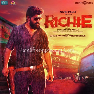 Richie Poster