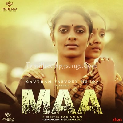Maa (Short Film) Poster