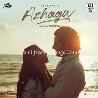 Ghibran - All About Love Poster