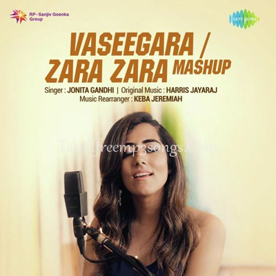 Vaseegara And Zara Zara Mashup