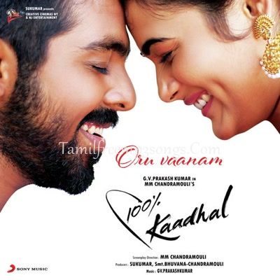 100 Percent Kaadhal Poster