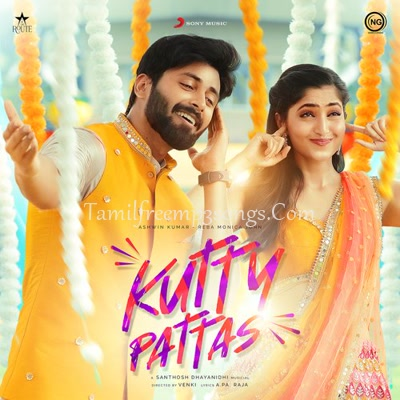 Kutty Pattas Poster